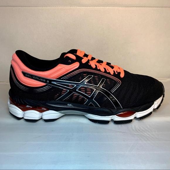 Asics Shoes   Asics Gelziruss 3 Running